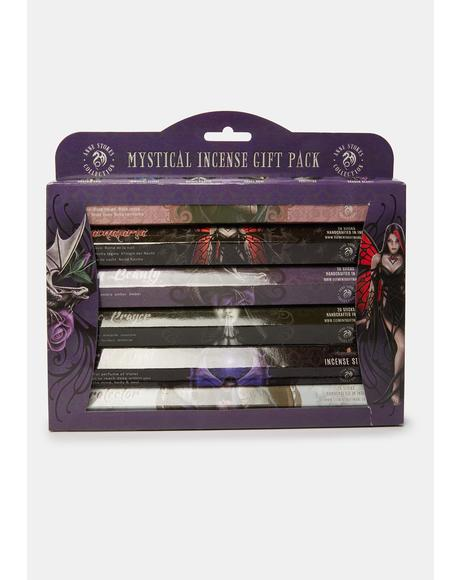 Mystical Incense Gift Pack