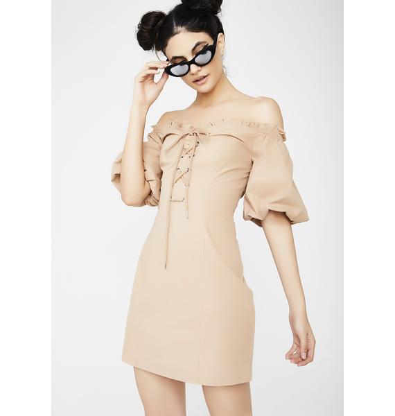 I AM GIA Alya Dress