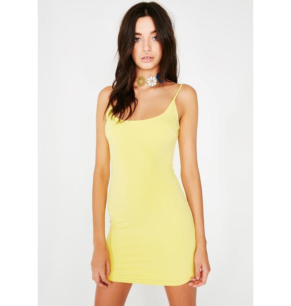 Rise N' Grind Mini Dress
