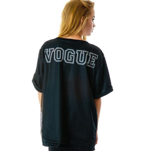 This Is A Love Song Vogue 90 Jersey