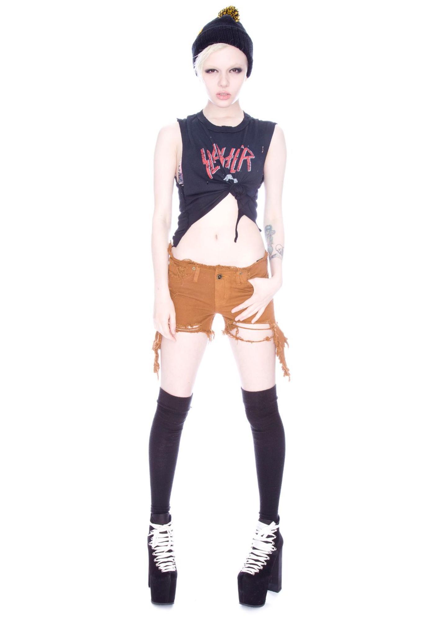 UNIF Drew Shorts