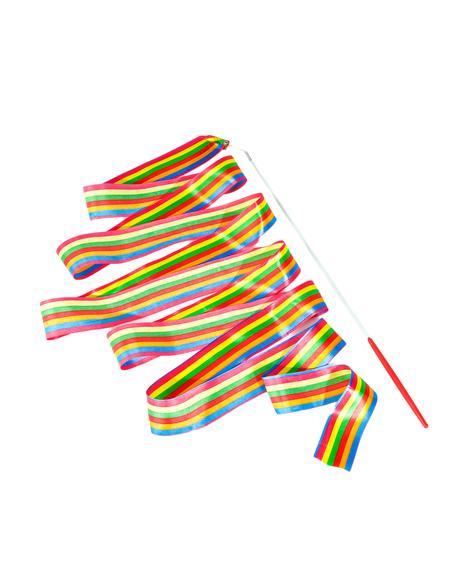 Unexpected Fun Rainbow Stick
