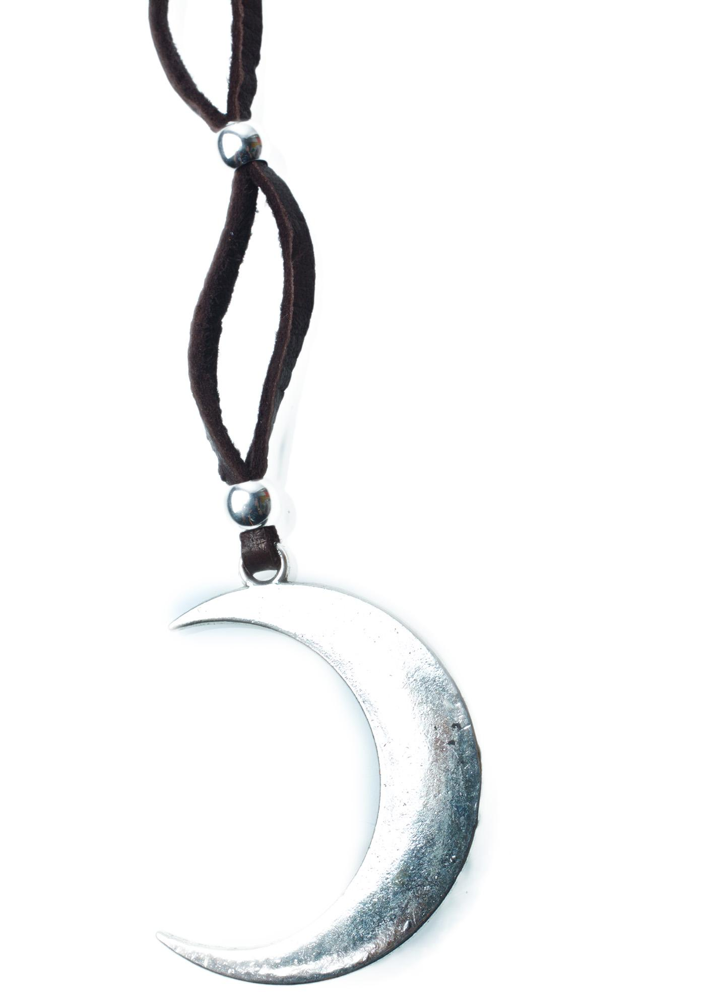Soul Makes Moondance Ornament