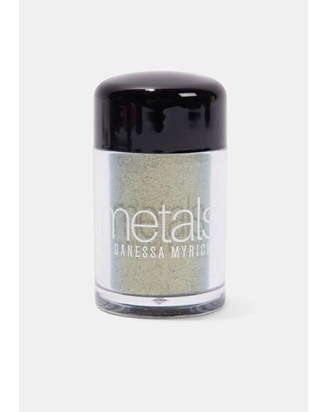 Illusion Metallic Glitter