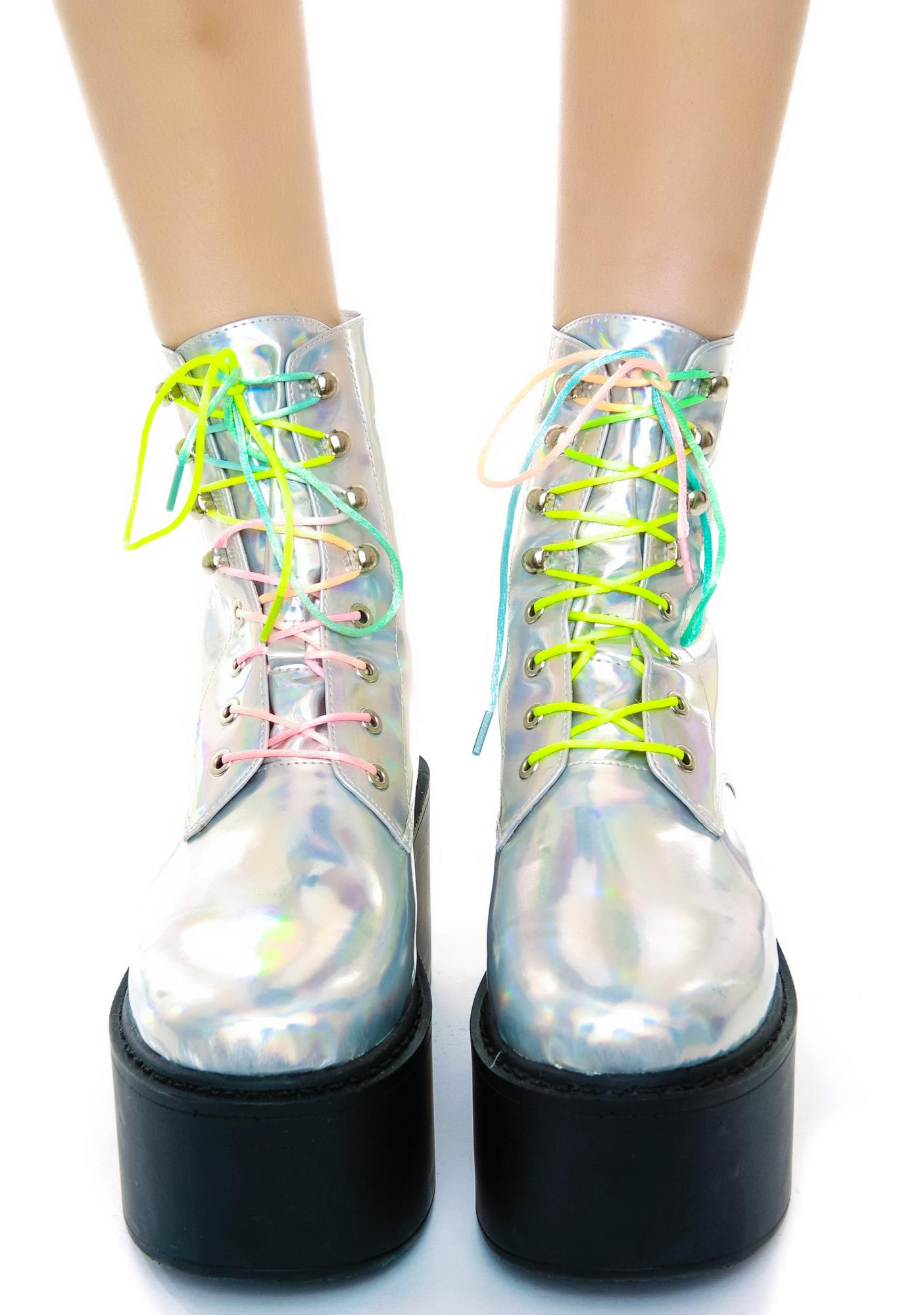 UNIF Gammaray Boot