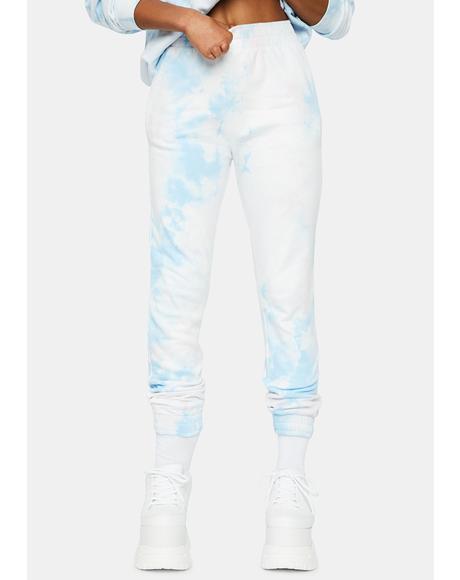 Aiden Tie Dye Sweatpants