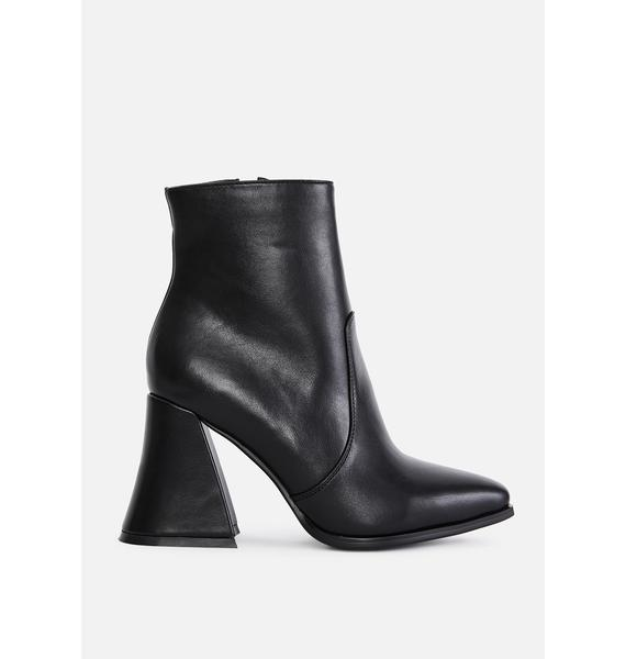 Lamoda Call My Assistant Ankle Boots