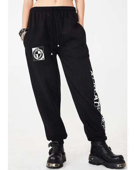 Already Dead Sweatpants