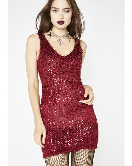 Expensive AF Knit Dress