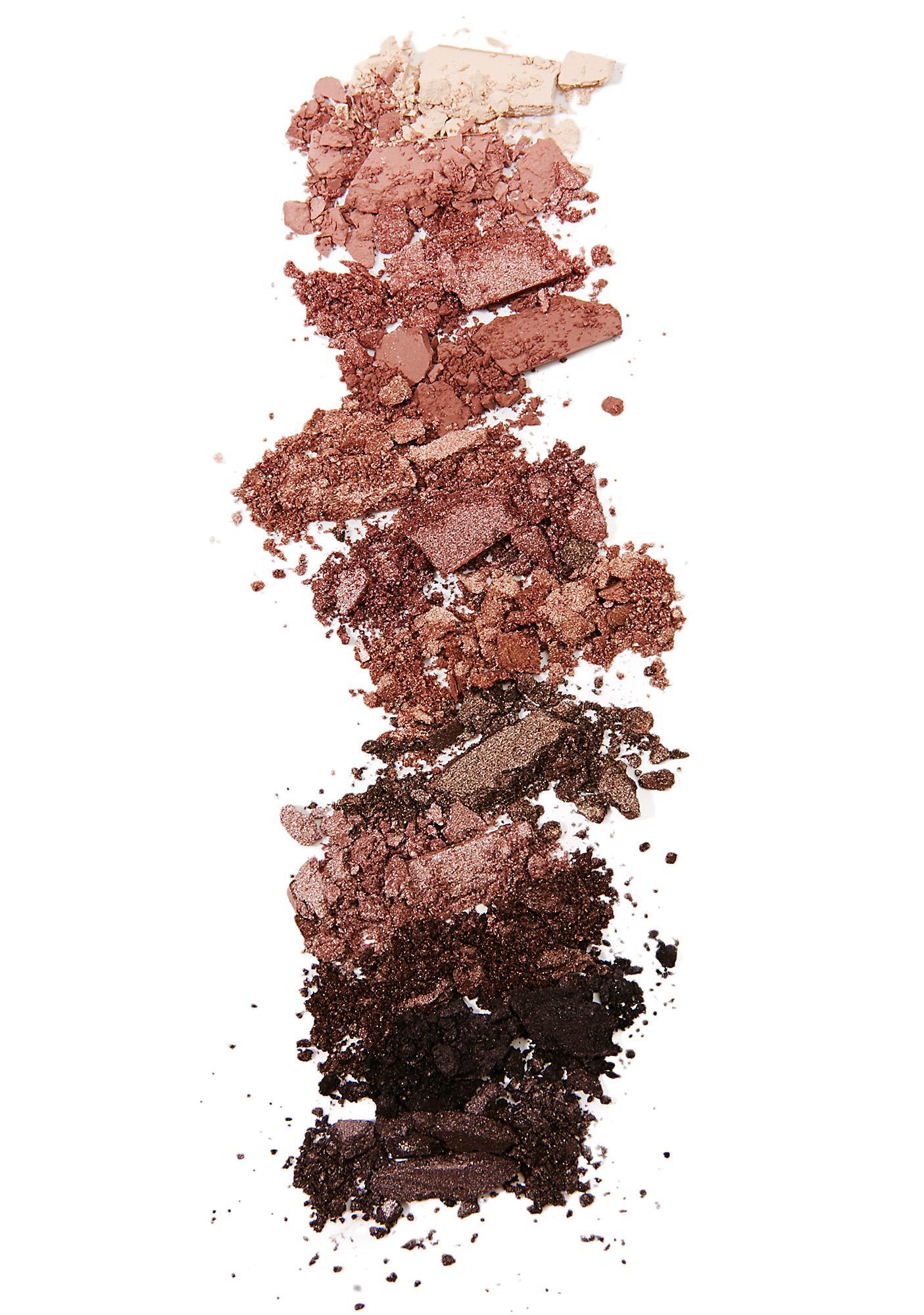 LA Girl Beauty Brick Nudes Eyeshadow Palette