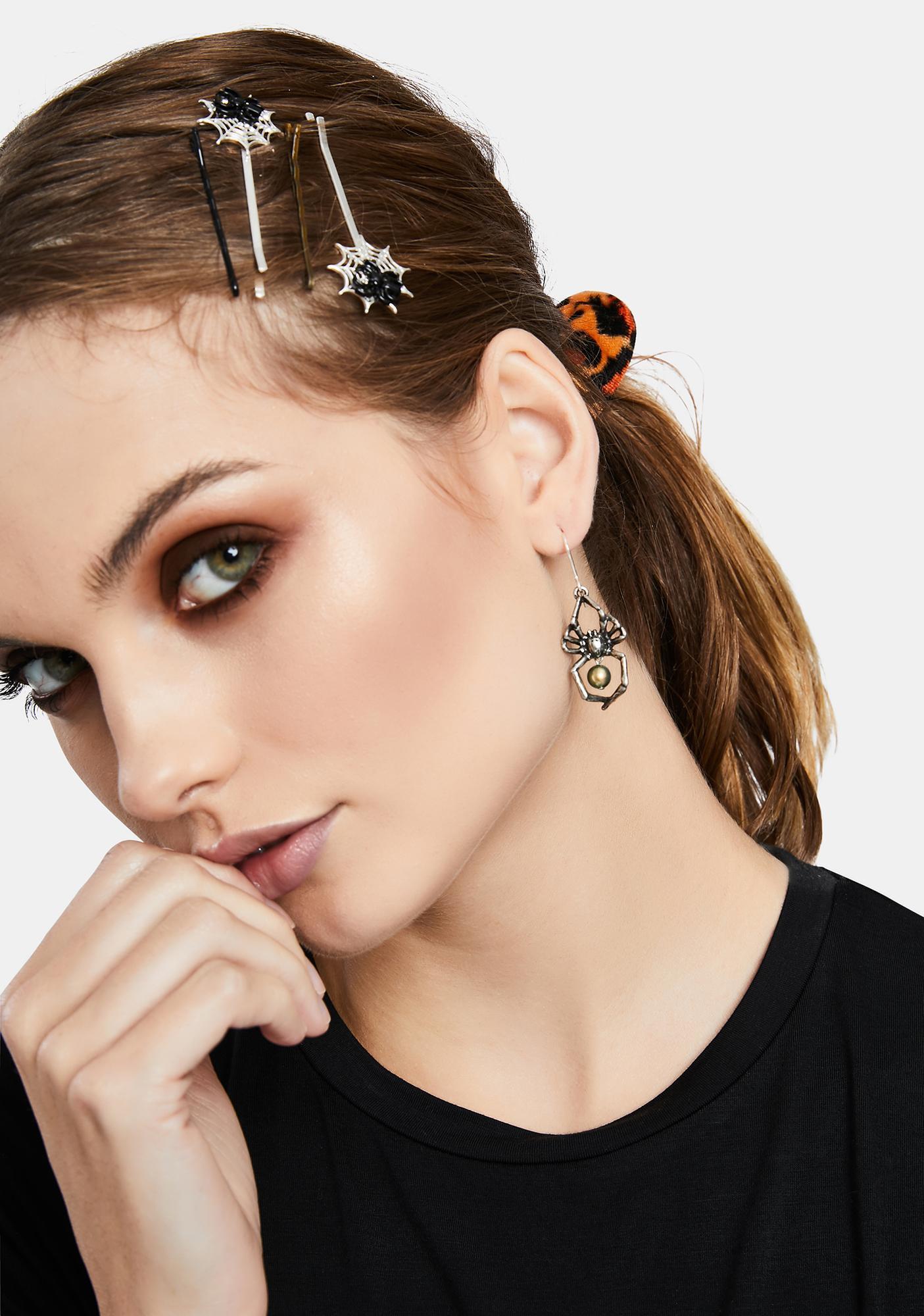 Alchemy England Glistercreep Earrings