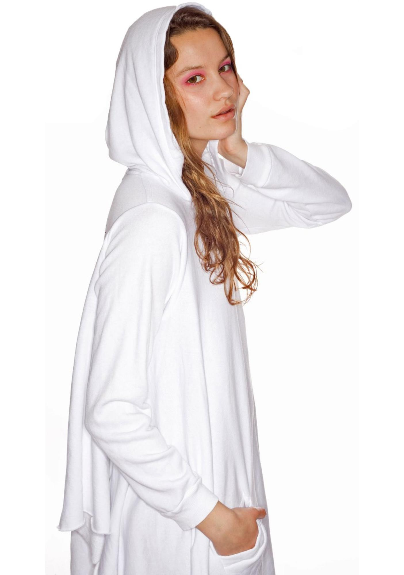 Wildfox Couture Heaven Sent Angel Hoodie