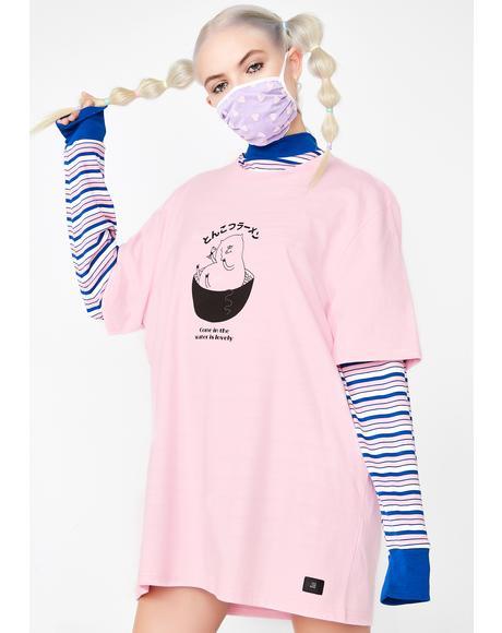 Pork Ramen T-Shirt