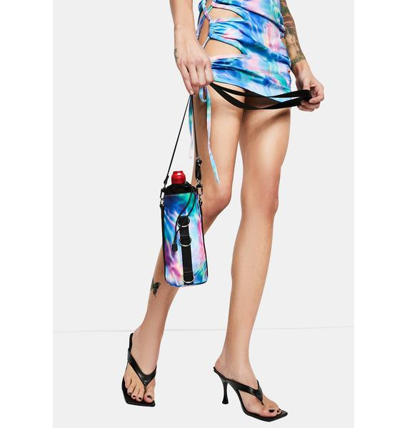 Club Exx Ocean Breeze Water Bottle Holder