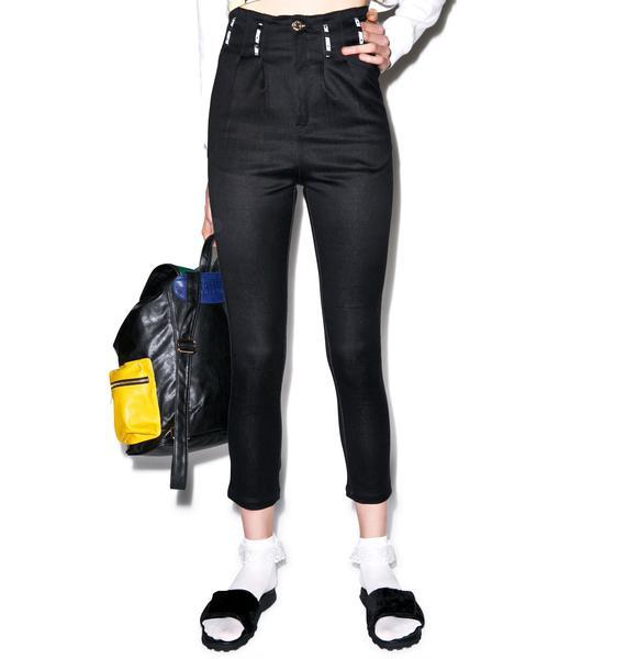 Joyrich High Waist Skinny Jeans