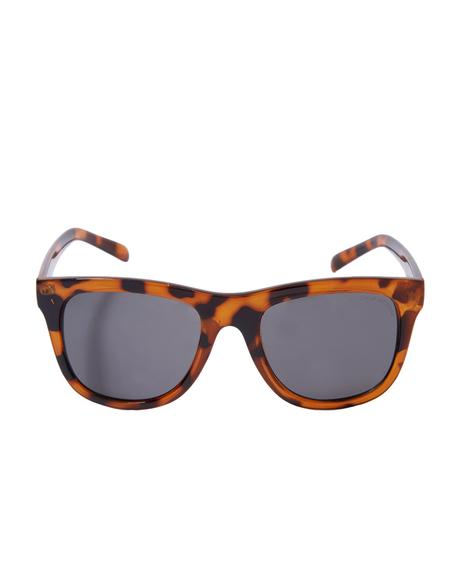 Timeless Prison Turtle Sunglasses
