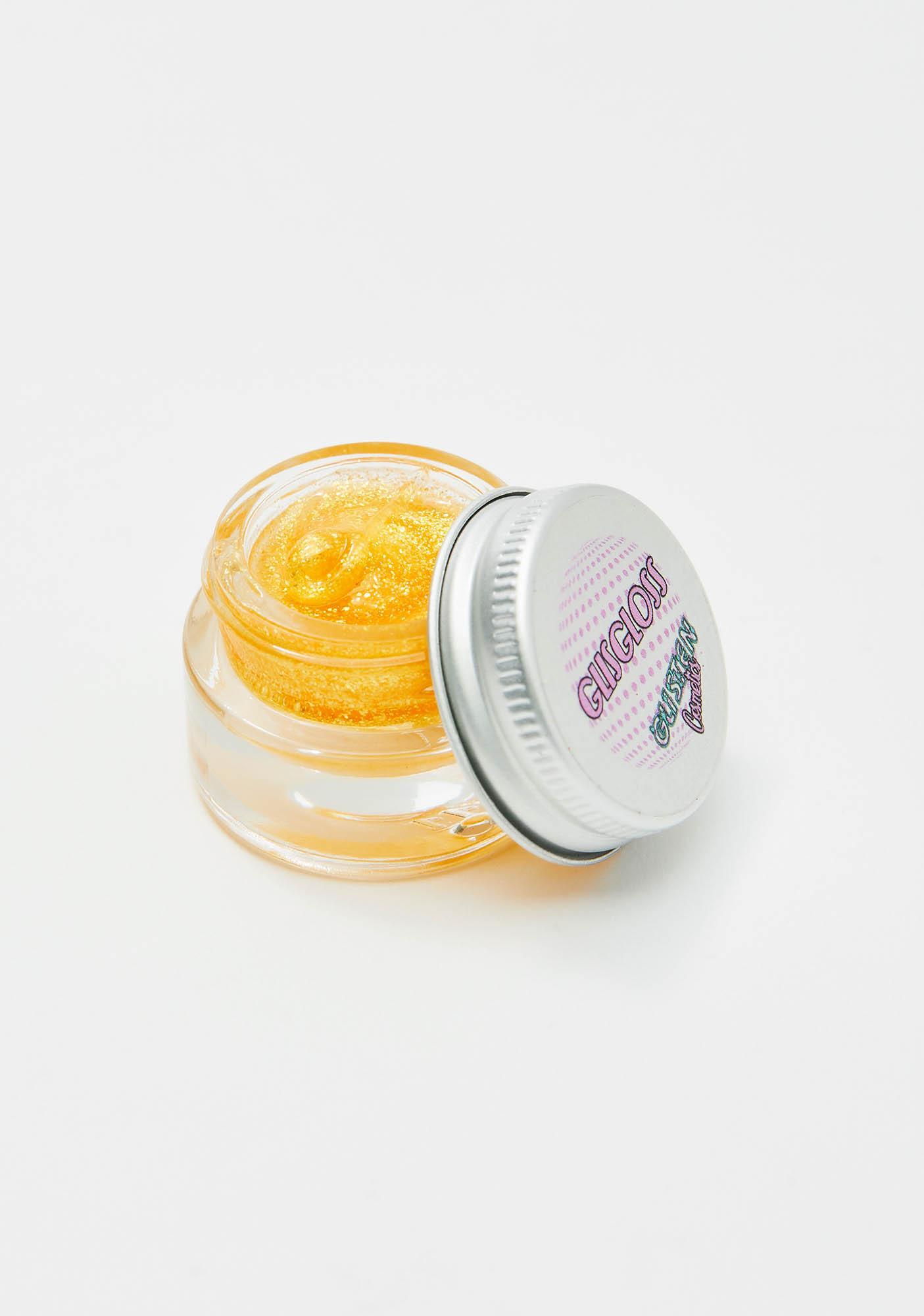 Glisten Cosmetics Glisgloss Honeymoon