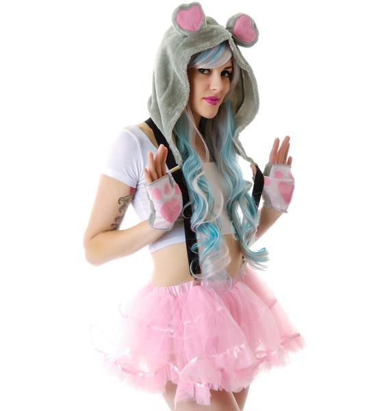 Lip Service I'm A Mouse Costume