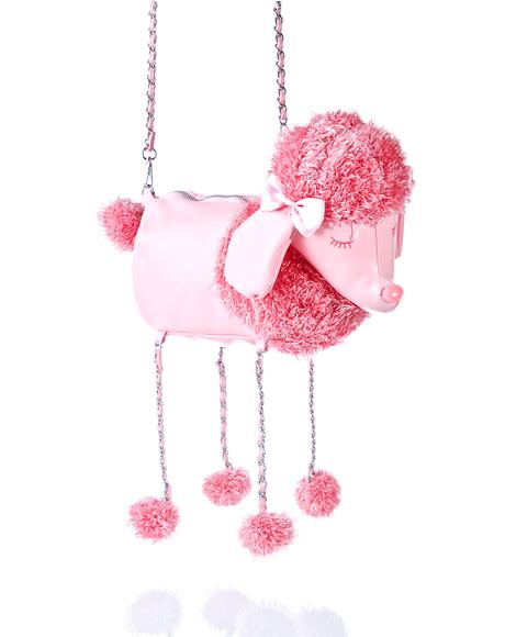 Poodle Party Bag