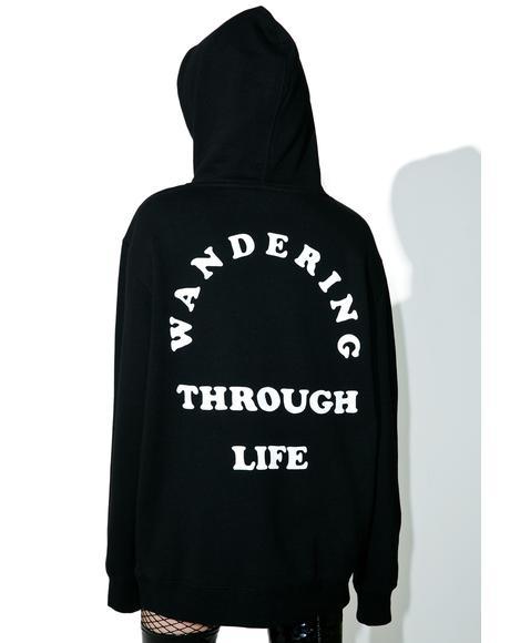 Life Wanderer Pullover Hoodie