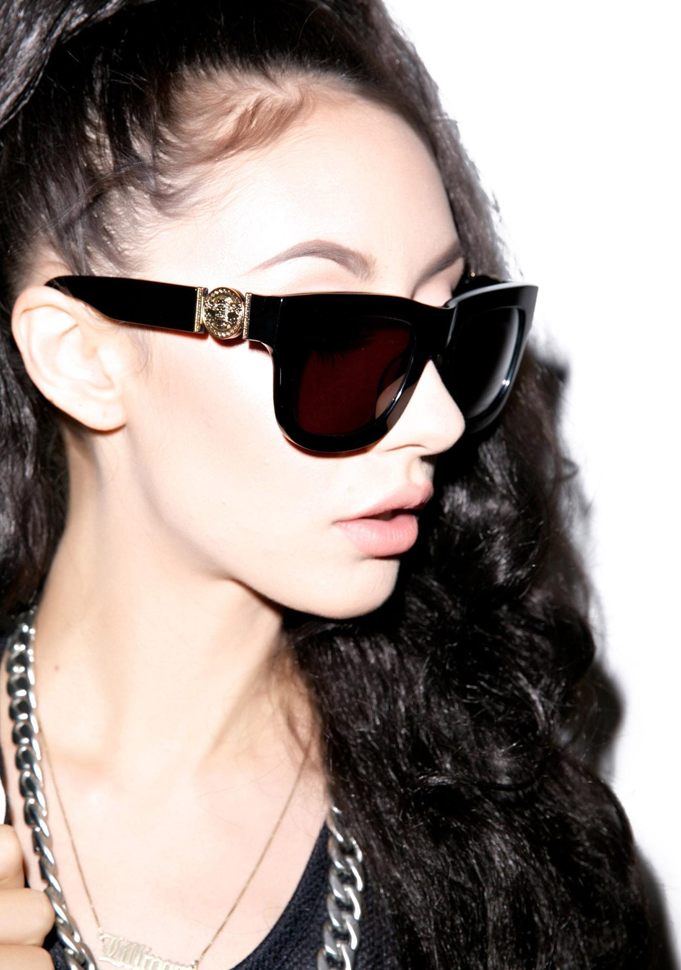 This Is A Love Song Le Cartel Sunglasses