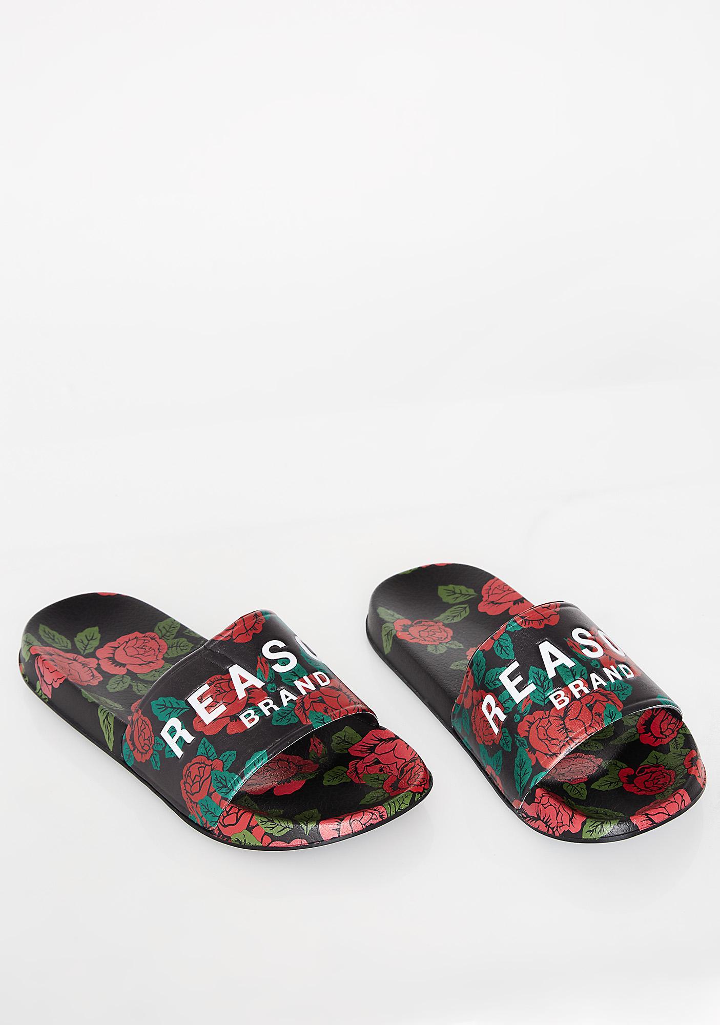 Reason Roses Slides