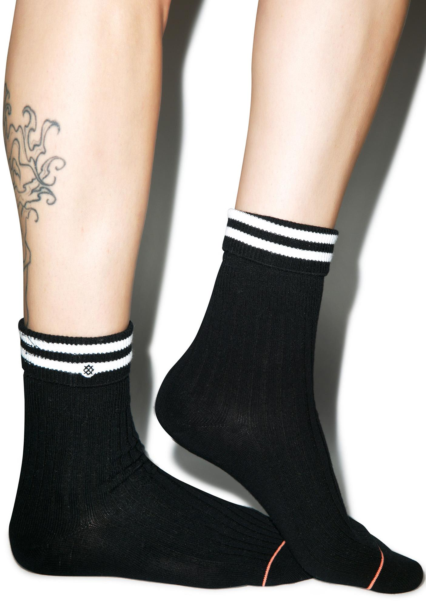 Stance Fancy Babe Socks