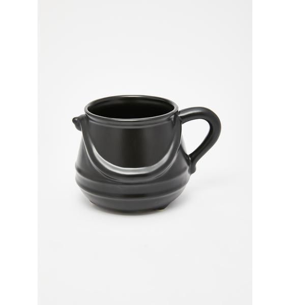 Disturbia Magick Coffee Mug