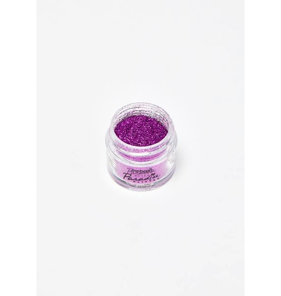 Mehron Fuchsia Paradise AQ Glitter