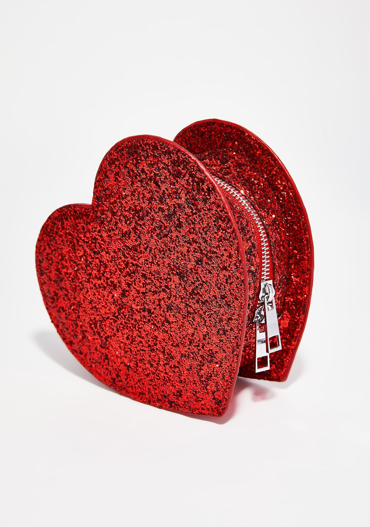 Sugar Thrillz Break Hearts Not Nails Manicure Kit