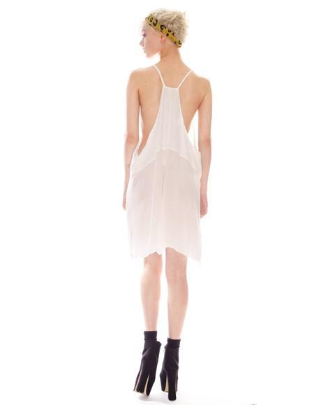 Almost Innocent Dress