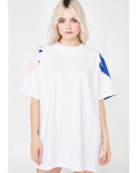 Hands Off T- Shirt