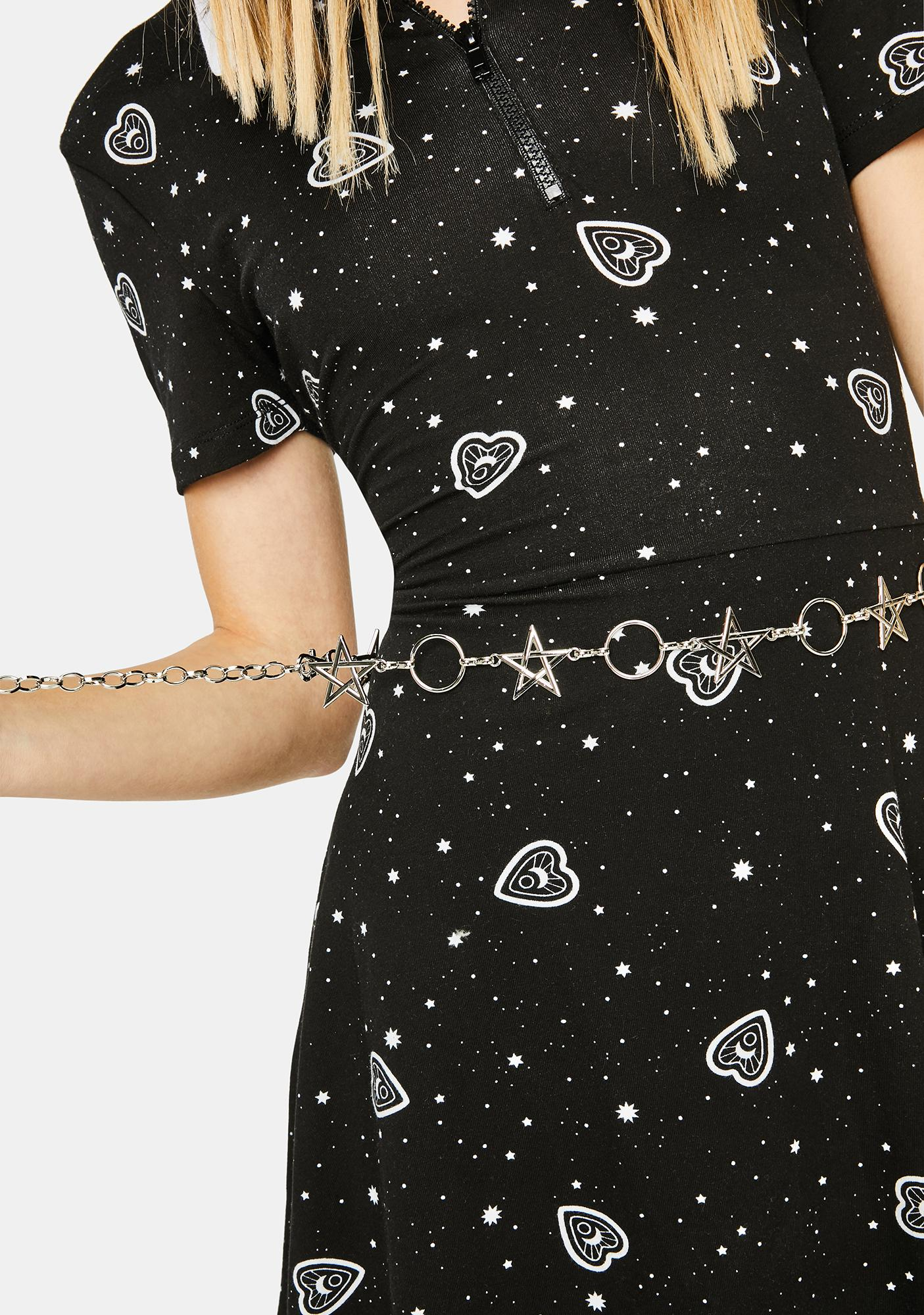 Dream A Dream Chain Belt