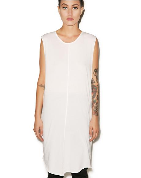 Knomad Muscle Long Tee