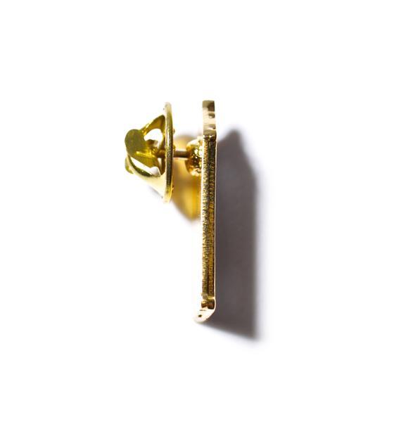 Rebel8 Logo Spraycan Pin