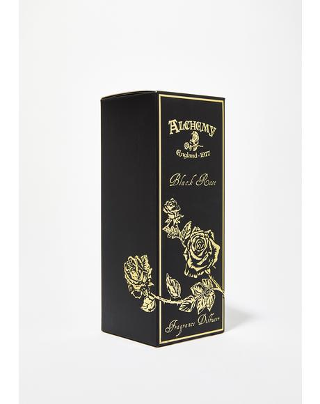 Black Rose Fragrance Diffuser