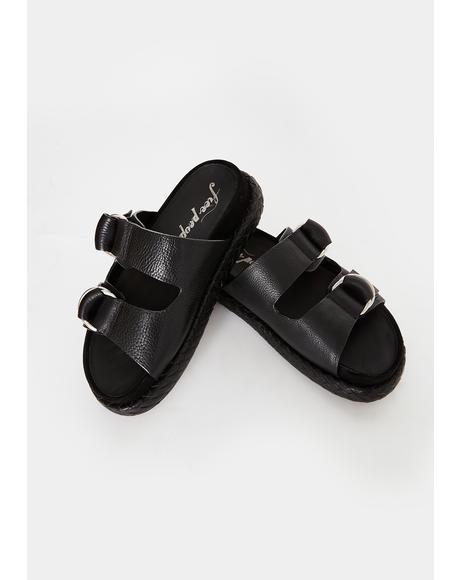 Panama Slide Sandals