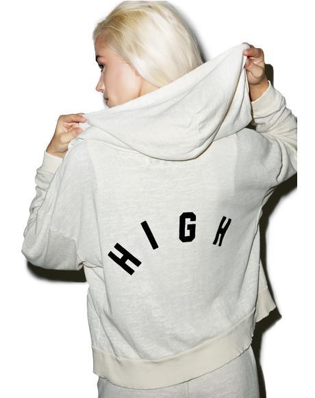 High Milk Run Hoodie