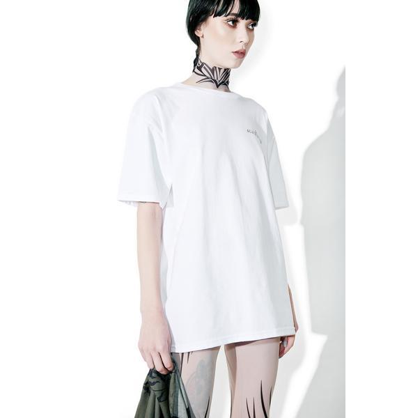 Black Scale Panthera T-Shirt