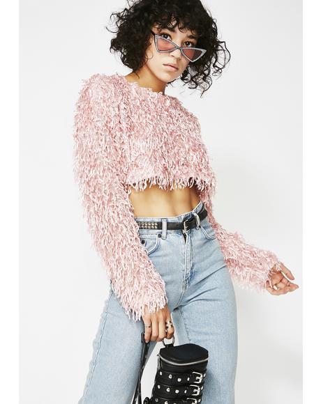 Diabla Sweater