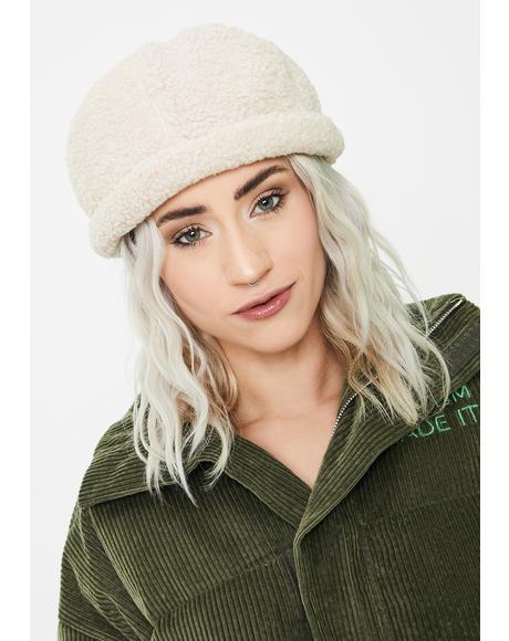No Complaints Sherpa Hat