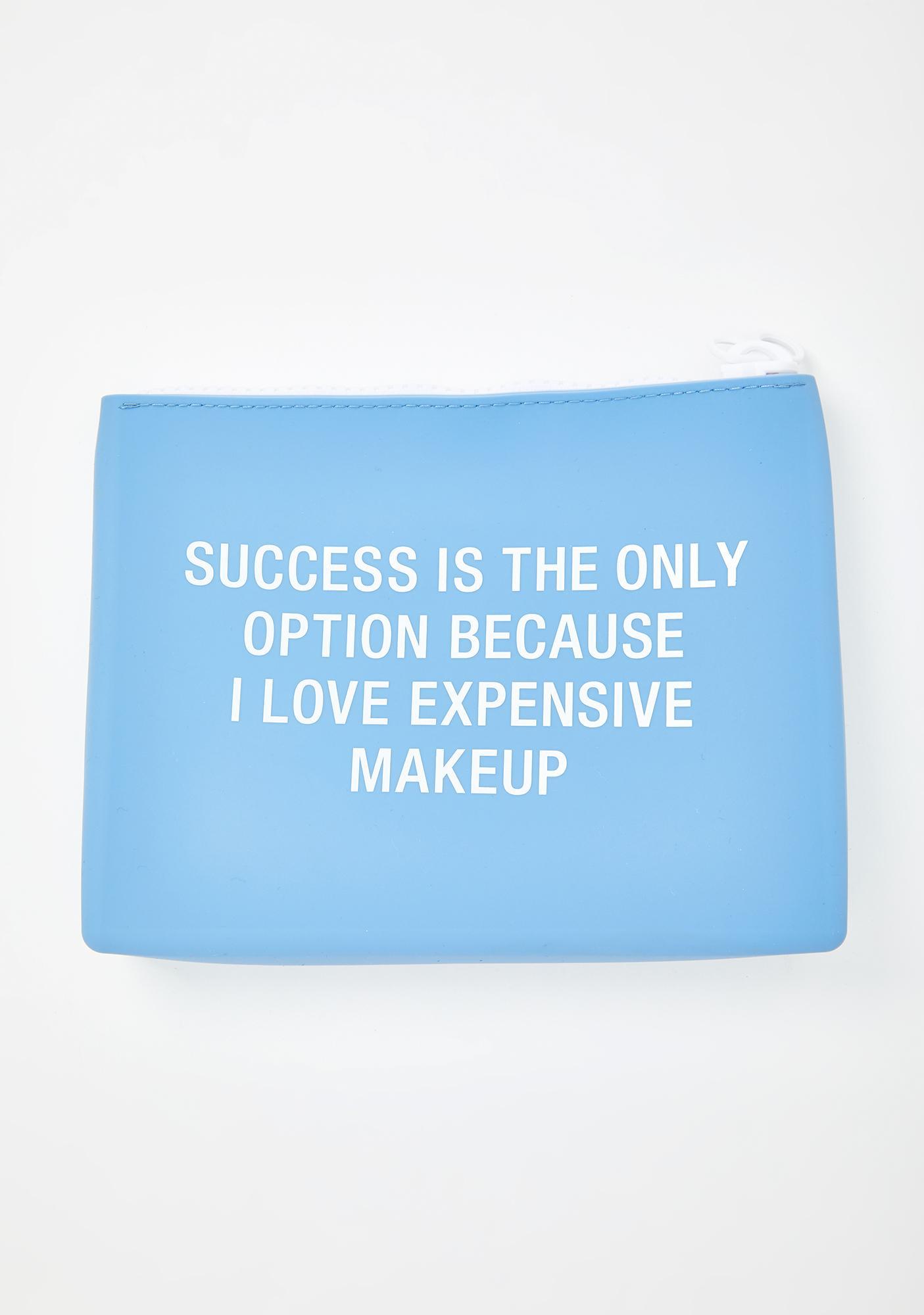 Glam Budget Makeup Bag