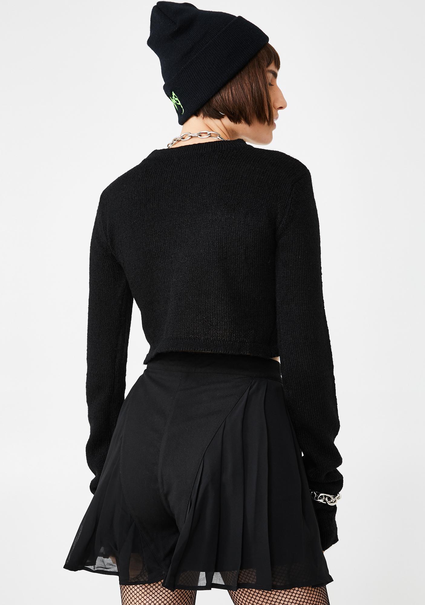 Disturbia Demeter Shorts