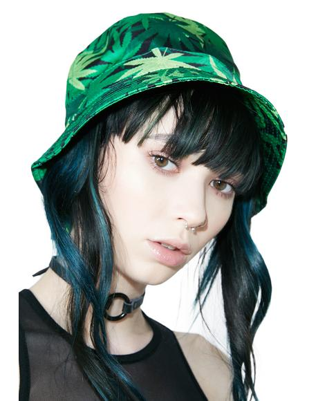 Toke O�Clock Bucket Hat