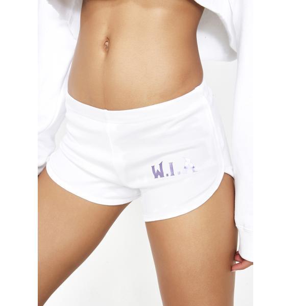 W.I.A Smart Ass Shorts