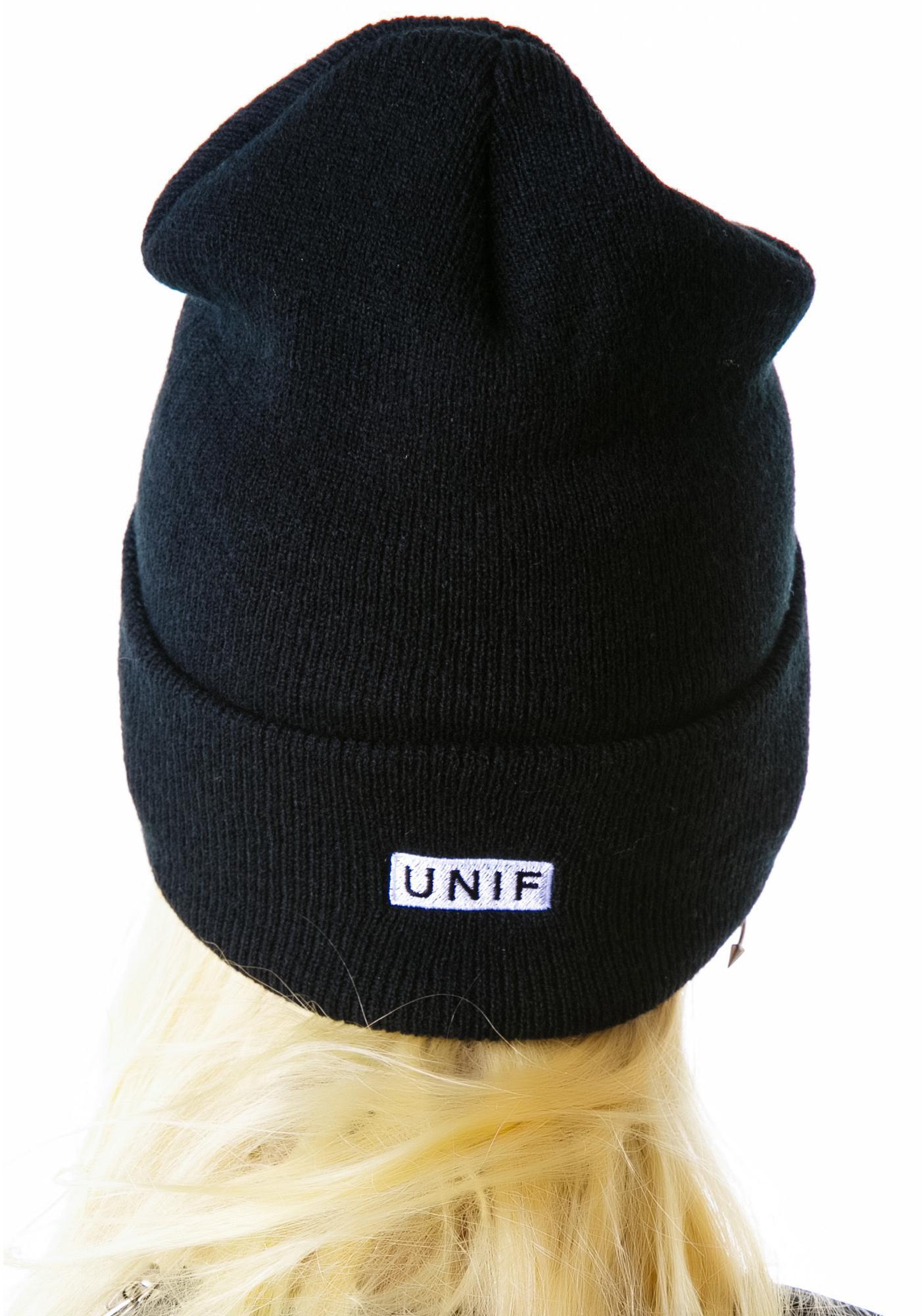 UNIF Boners Beanie