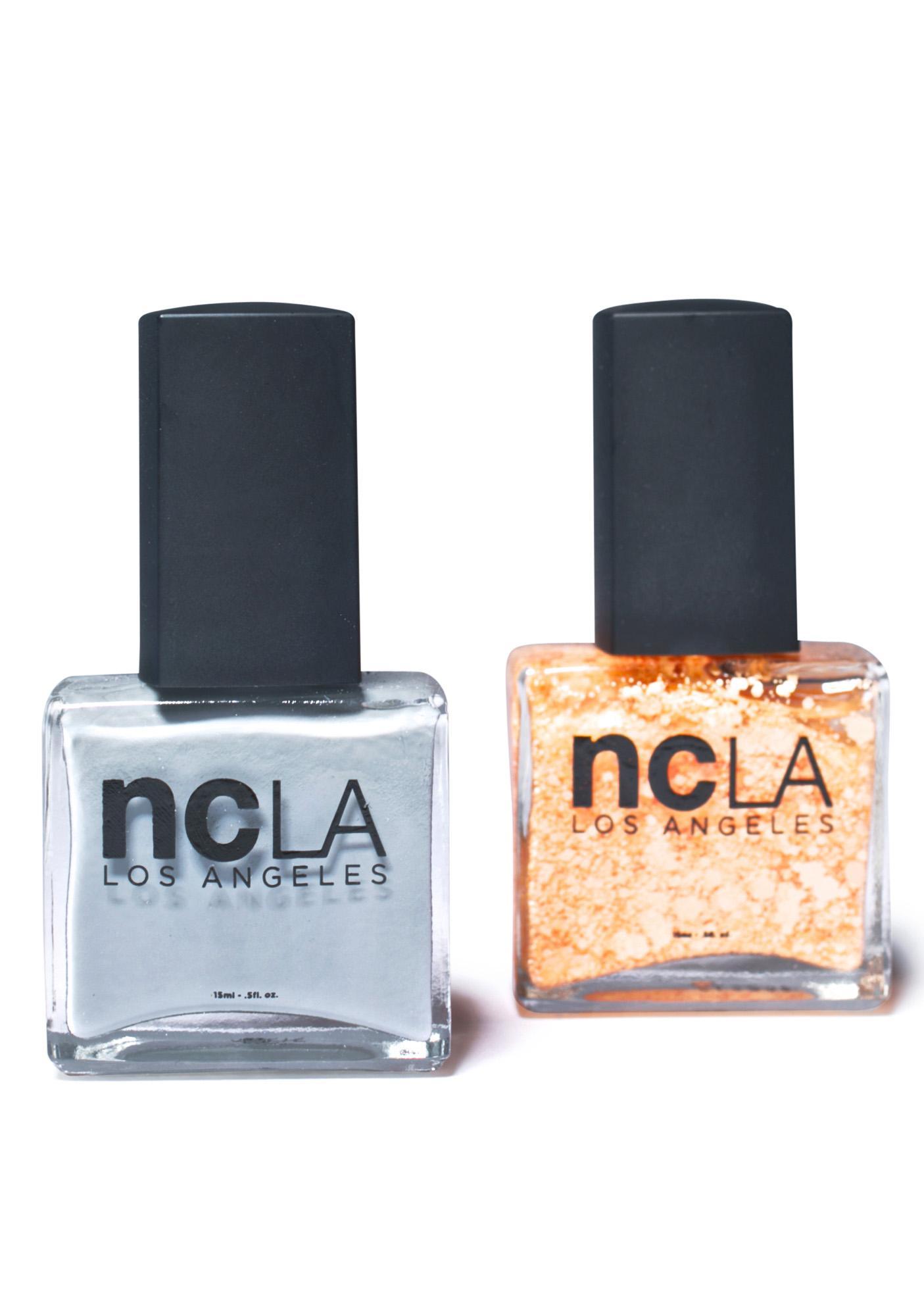 NCLA Play Date Nail Polish Set | Dolls Kill