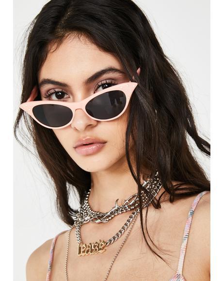Milkshake Sunglasses