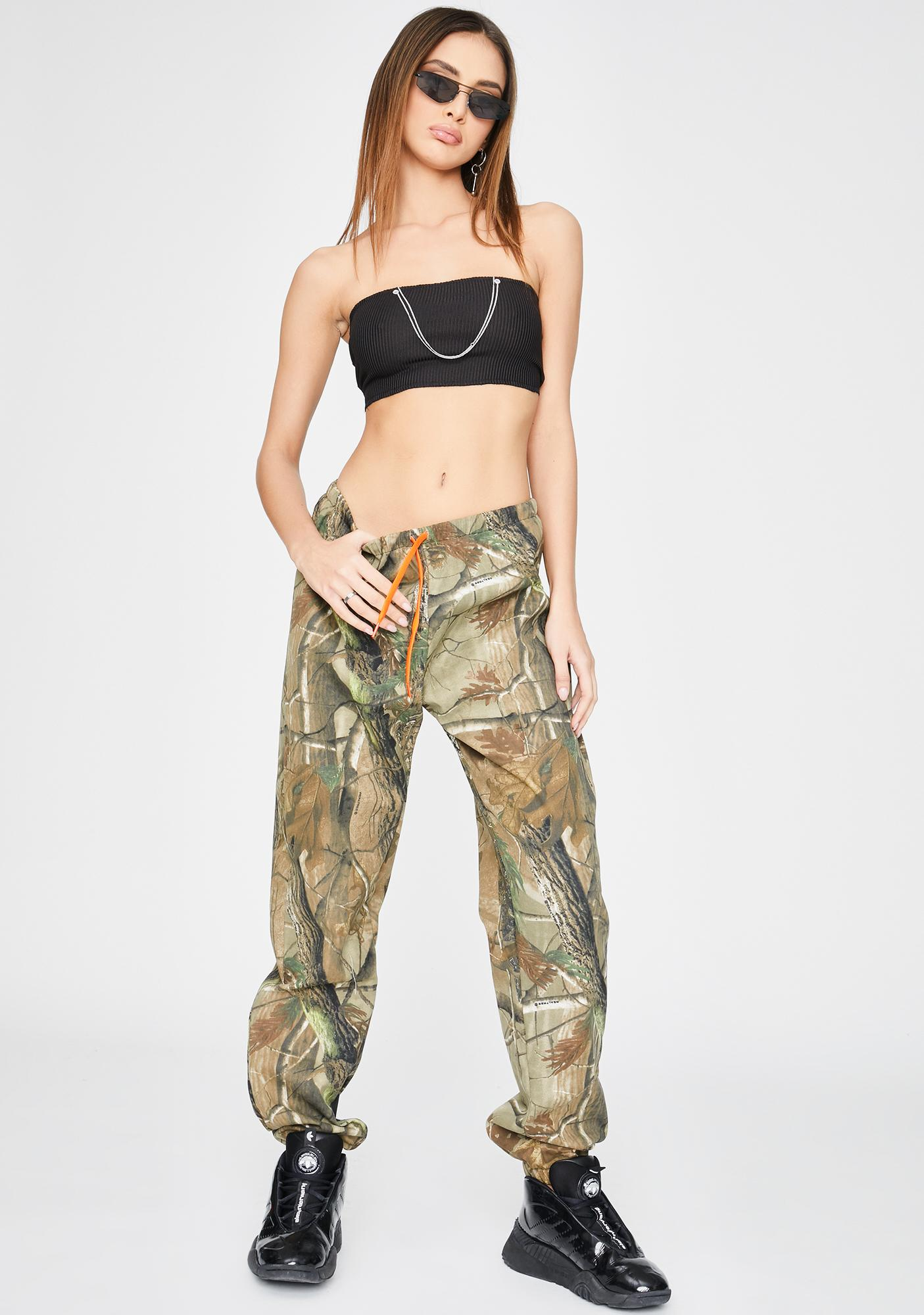 Riccetti Clothing Chain Tube Top