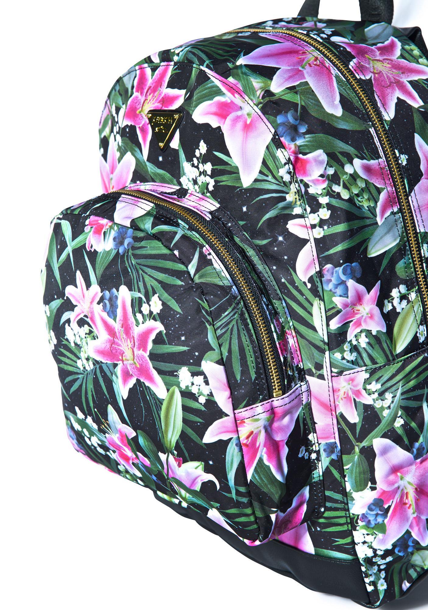 Joyrich Optical Garden Backpack
